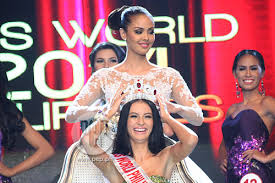 miss world philippines 2015